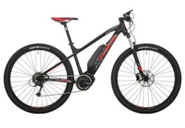 Mountain Bike / E-Bike
